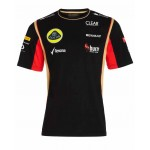 T-Shirt Lotus F1 Team Taglia L