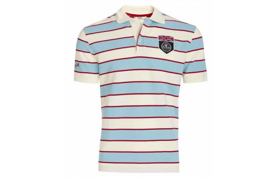 Polo UK Flag Taglia M