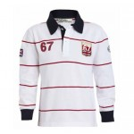 "Polo ""NO. 67"" Kids 9-10 anni"